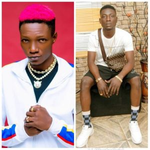 """""""You Are Not Among Top 10 Artiste In Ilorin, You Jean Seller"""" – Don Geecy Crash Li2mental Back ( Watch Video)"""