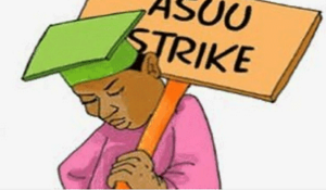 BREAKING: ASUU Set To Emback On Nationwide Strike Anytime Soon (See Details)